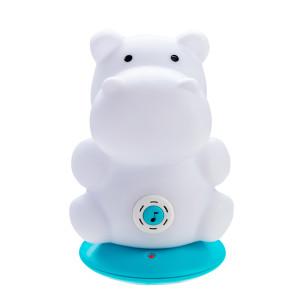 BabyOno noćna lampica hippo 961-01a