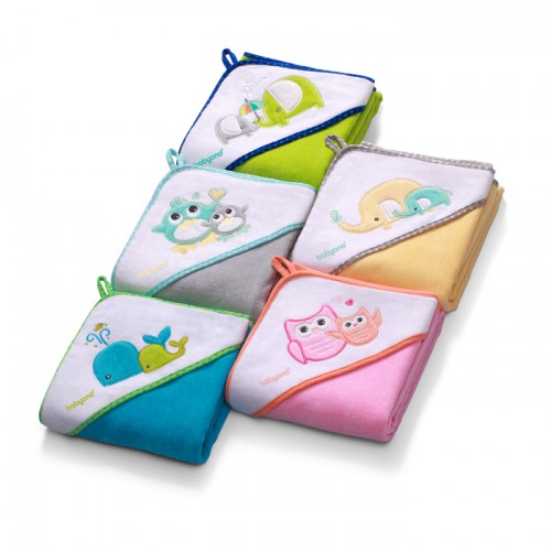 137 138 BabyOno ručnik od velura