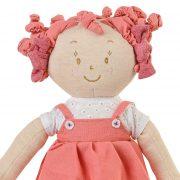 1254-1 BabyOno plišana igračka Lilly Doll b