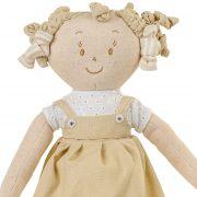 1254-2 BabyOno plišana igračka Lilly Doll b