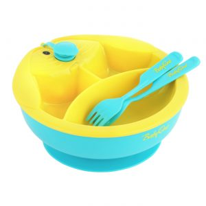 237 BabyOno zdjelica za održavanje temperature hrane Plava