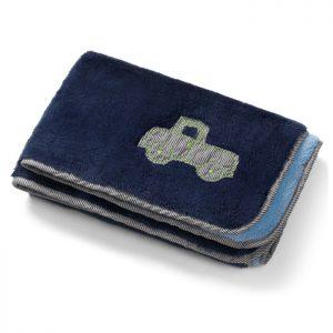 1405-01-babyono-deka-dvostrana-plisana-sa-mikrovlaknima-plava