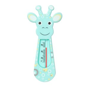 775-3 BabyOno termometar toplomjer žirafa tirkizna