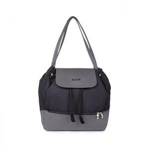 1501-04 BabyOno torba za mamu UPTOWN crna