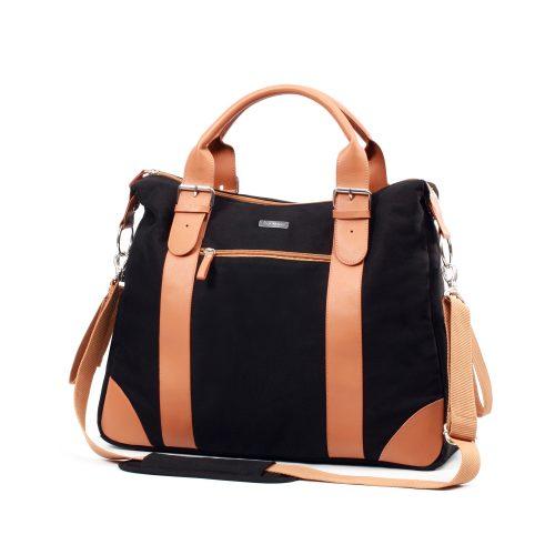 1505-01 BabyOno torba za mamu ICONIC slika 03
