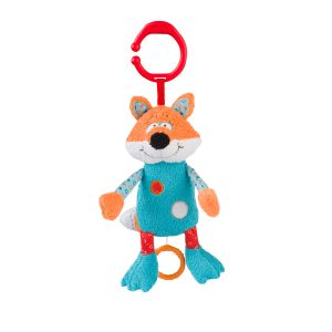 1603 BabyOno igračka s glazbom lisica a