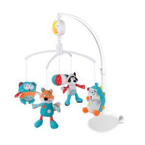 1606 BabyOno viseća igračka s glazbom