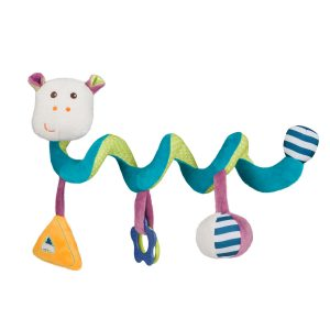 1618 BabyOno spiralna igračka za kolica Mickey