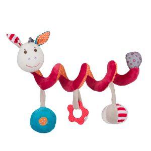 1619 BabyOno spiralna igračka Frankie