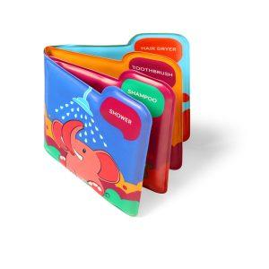 888 BabyOno knjigica za kupanje-Vrijeme za kupanje