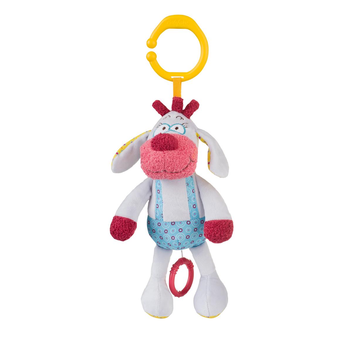 1611 BabyOno glazbena igračka kravica Simon