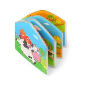 889 BabyOno knjigica za kupanje Domaće životinje1